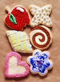 Fun and Fancy Cookies