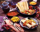 Fajita Feast