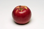 An Idared apple