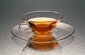 A Brewed Cup of Tea