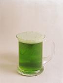 A Mug of Green Beer