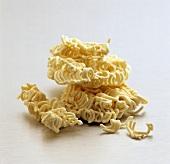 Broken Ramen Noodles