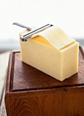 Monterey Jack Cheese with Slicer