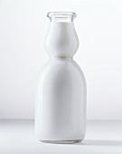 Cream in a Bottle