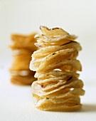 Thick Potato Chips