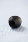 One Black Olive