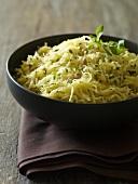 Bowl of Spaghetti Squash
