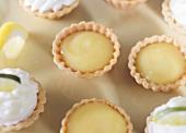 Bite-Size Lemon Tarts