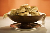Bowl of Biscuits