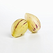 Two Pepino Melons
