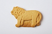 Lion Animal Cracker