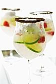 Chili and Lime Vodkarita