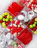 Box of Assorted Candies