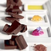 Chocolate Pairings