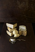 Variety of Cheeses Made in Dallas, TX (Mozzarella Company)
