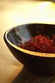 Bowl of Saffron