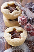 Mince pies (Christmas)