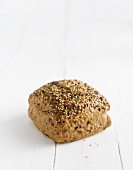 A seeded roll