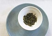 Mulberry tea, loose leaves