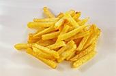 A heap of chips