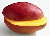 Mango (Mangifera indica), variety: Osteen from Spain