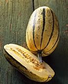 Gartenkürbis, Sorte Sugar Loaf