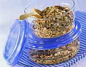 GLYX (Glycemic index) muesli
