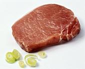 Loin of pork