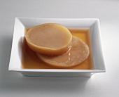 Kombucha tea mushroom