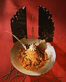 Nasi goreng (Indonesia)