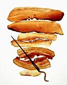 Rashers of bacon