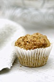 Wholemeal muffin