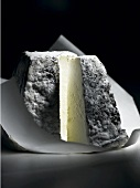 Valencay (Goat's cheese with ash)