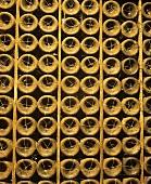 Alte Alambrado-Flaschen, Bodegas Lopez de Heredia, Haro, Rioja