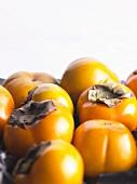 Fresh Sharon fruit