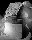 Assorted Types of Cheese
