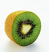 Half of a Kiwi Fruit