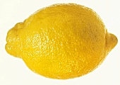 A Whole Lemon