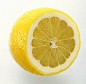 A Lemon Half