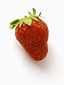 A Single Strawberry