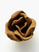 A Milk Chocolate Rose