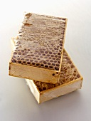 Two Honeycombs