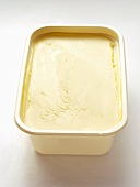 A Tub of Margarine