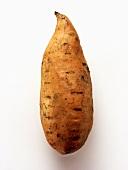A sweet potato