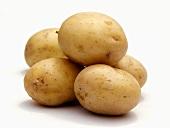 Five New Potatoes
