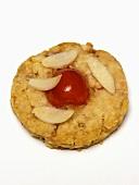 Almond Macaroon Cookie
