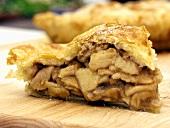 Stück Apple Pie