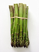 Bundled Asparagus
