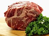 Boneless Rib Roast
