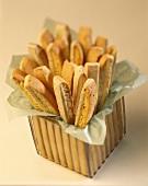 Box of Biscotti